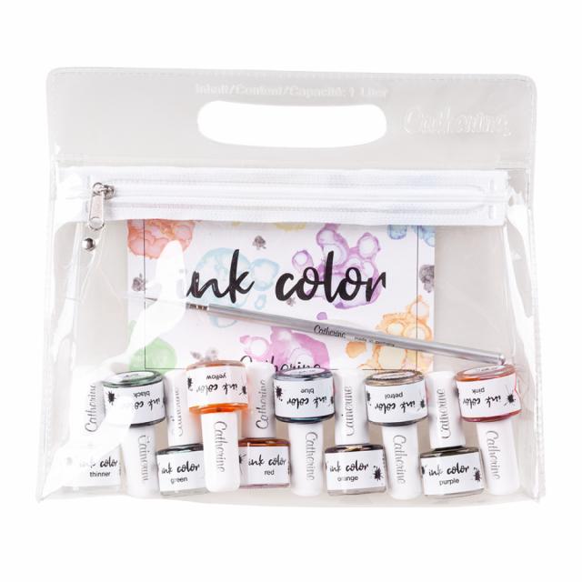 Ink Color Set