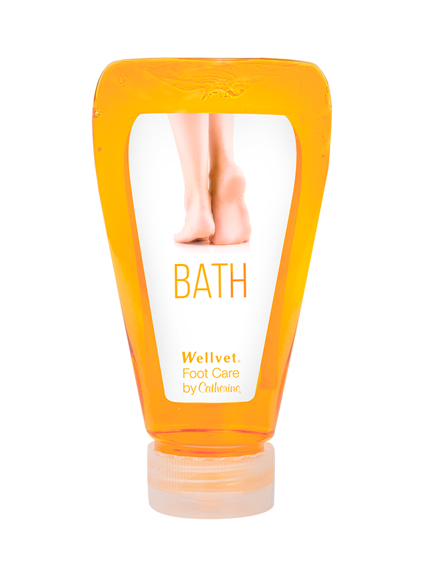 Wellvet Foot Care Bath