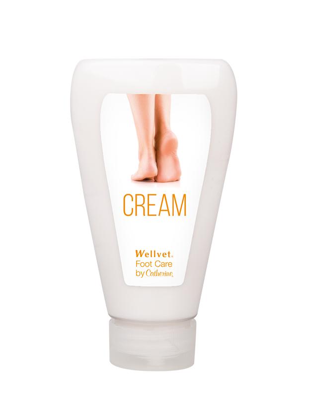 Wellvet Foot Care Cream (Крем для ног), 240 мл