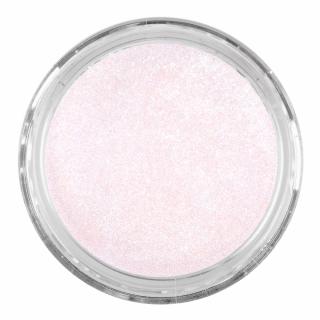 Пудра «Зеркальный эффект», розовая