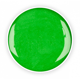 UV nail polish Kiwi