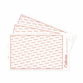 Салфетки гигиенические Cleanfleece Hand, 100 шт