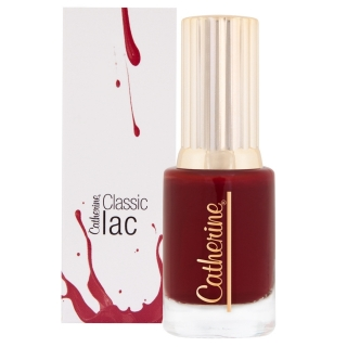 """Лак для ногтей №522 """"Гламур Рэд"""" (Glamour Red), 11 мл"""