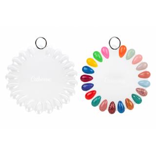 Цветовая палитра Color Disc