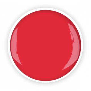 """Цветной гель """"Саммер рэд"""" (Summer red), 5 г/4.5 мл"""