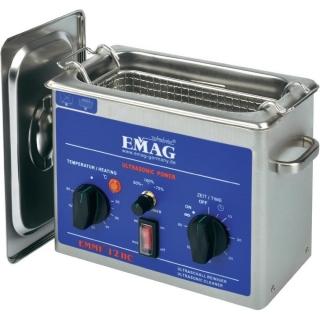 Ультразвуковая ванна EMAG Emmi 12HC