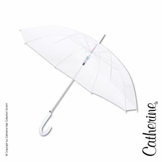 Зонт прозрачный Catherine