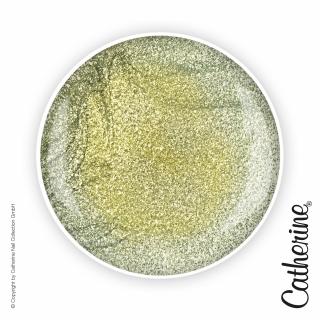 """Цветной глиммер-гель """"Просекко"""" (Prosecco glimmer), 5 г/4.5 мл"""