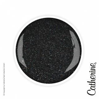 "Цветной глиммер-гель ""Спаркл Сильвер"" (Sparkle Silver), 5 г/4.5 мл"