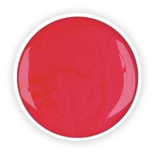 """Цветной гель """"Строуберри"""" (Strawberry), 5 г/4.5 мл"""