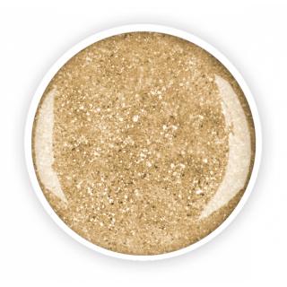 "Цветной глиммер-гель ""Камелия"" (Camelie glimmer), 5 г/4.5 мл"