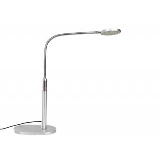 Настольная LED-лампа с подставкой