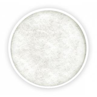 Effekt gel Metallic Silber