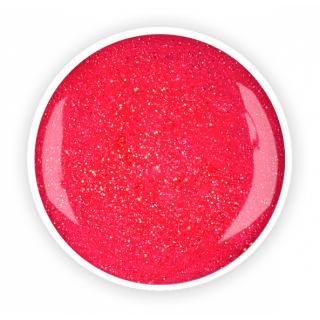 """Цветной глиммер-гель """"Джет Сэт"""" (Jet Set glimmer), 5 г/4.5 мл"""