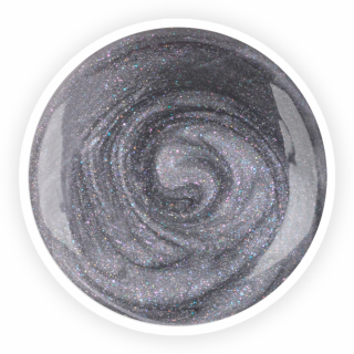 UV nail polish Grey Sand
