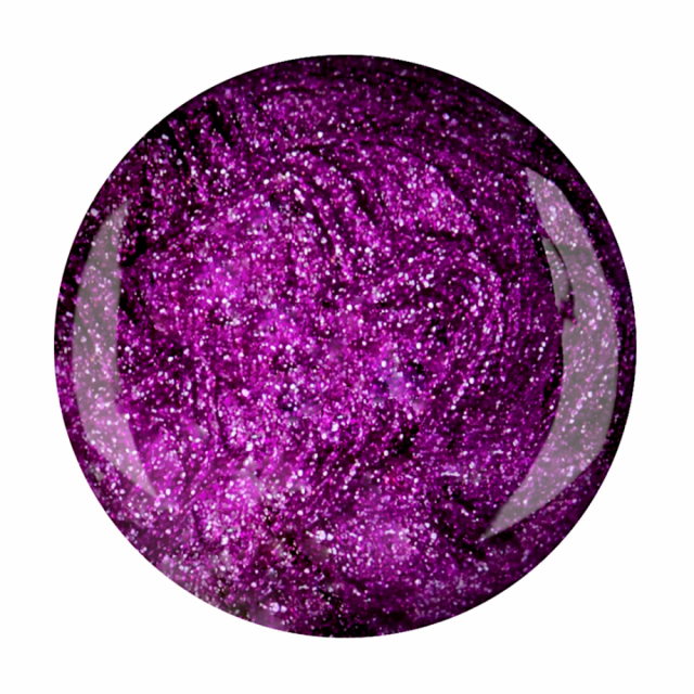 "UV/LED nail polish Have fun/ Цветной гель ""Хэв фан"""
