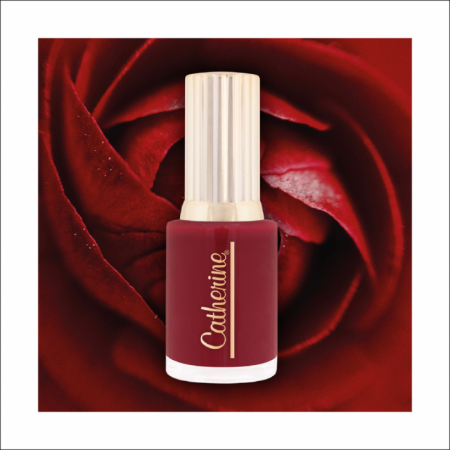 """Лак для ногтей №523 """"Розе"""" (Rose), 11 мл"""