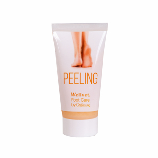 Wellvet Foot Care Peeling 50 ml