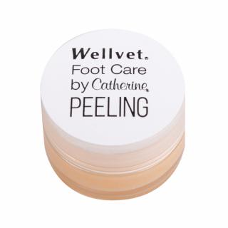 Wellvet Foot Care Peeling 15 ml