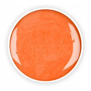 UV nail polish Sweet Orange