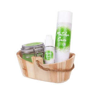 Matcha Care Set
