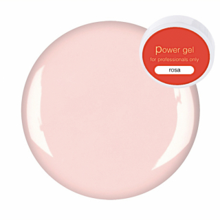 Power Gel Rosa, 20 г/18 мл