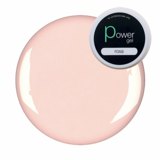 "Гель Повер ""Роза"" (Power Gel Rosa), 80 г/72 мл"