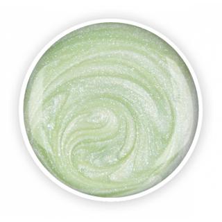 UV nail polish Lemongrass